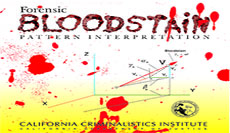 Bloodstain Pattern Interpretation