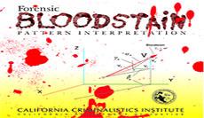 Bloodstain Pattern Interpretation