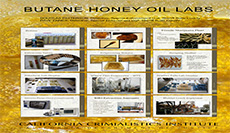 Butane Honey Oil Laboratories