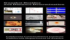 Gunshot Residue and Distance Determination